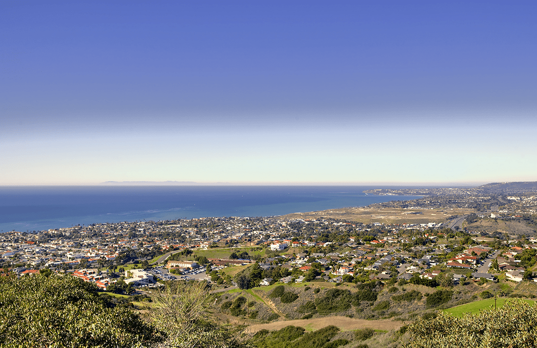 San Clemente Best Orange County Suburbs