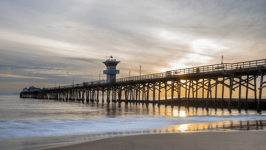 Seal Beach Best Orange County Suburbs