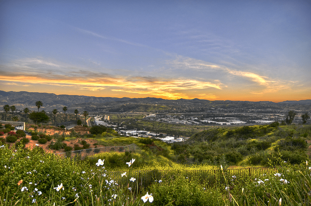 Yorba Linda Best Orange County Suburbs
