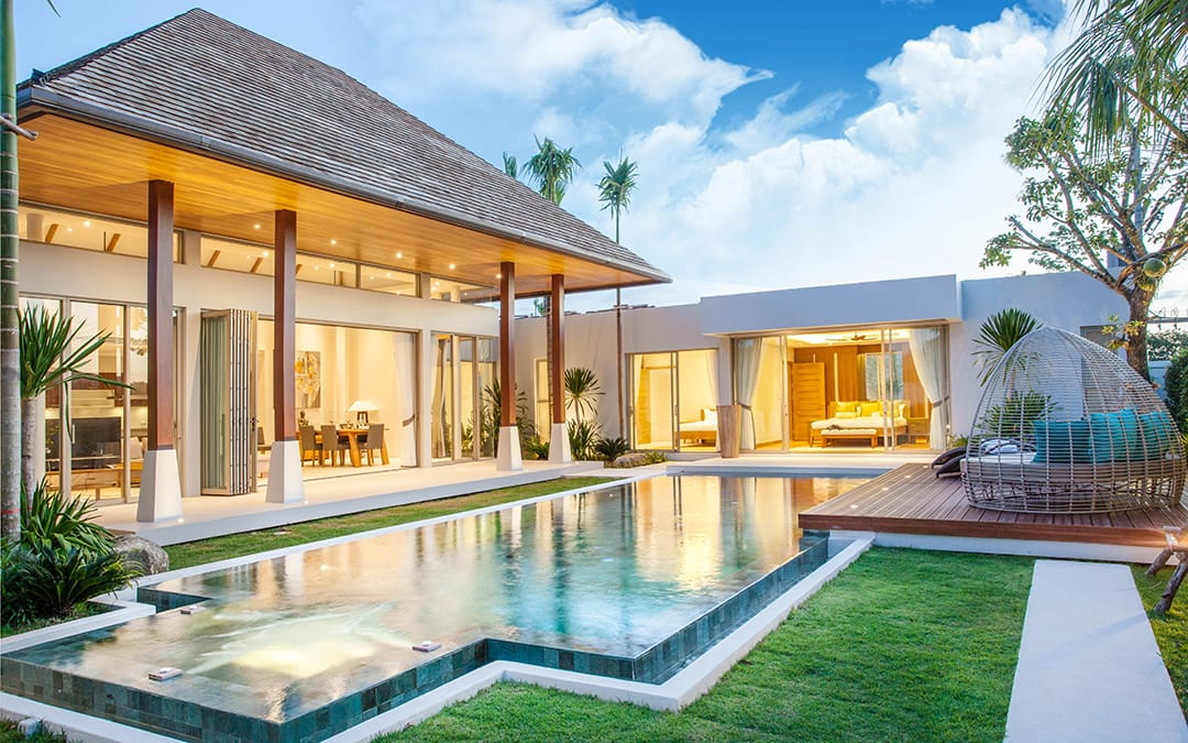 It's a Good Time to Sell Your Luxury Home According to the Latest Luxury Portfolio International Report