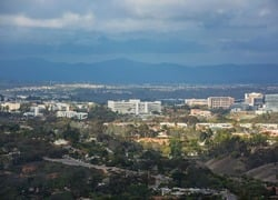 Mission Valley San Diego County California First Team Real Estate