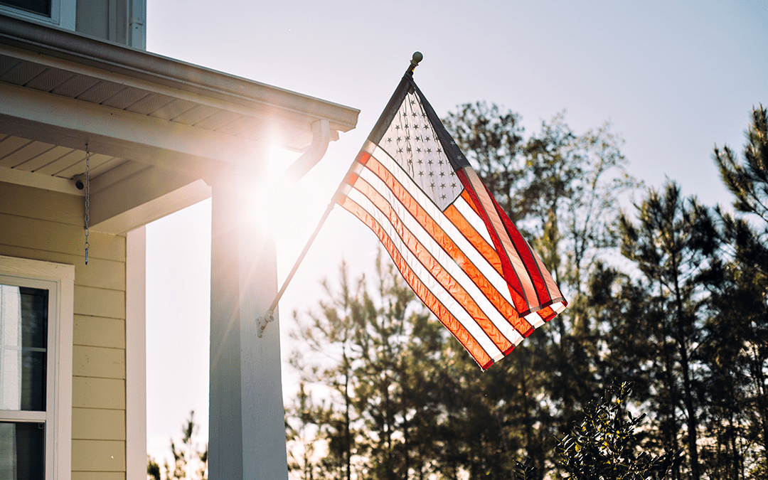 2018 Southern California Veteran's Day Deals – Free Food and More!