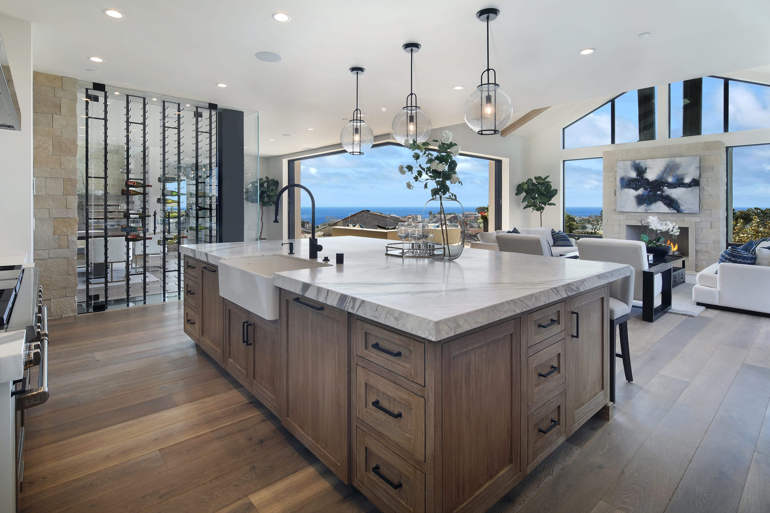 Top 2019 Kitchen Design Trends You Will Be Seeing Everywhere Firstteam