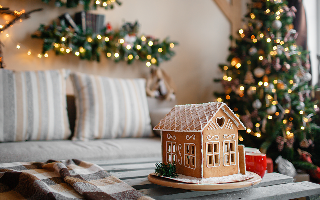 Want a Great Deal On a House? Buy During the Holiday Season
