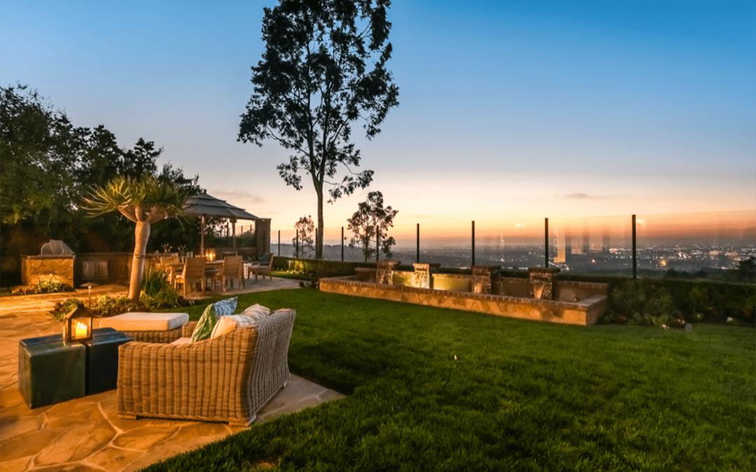 First Team Real Estate's Phoebe Chiang Closes Escrow on Turtle Ridge's Crown Jewel