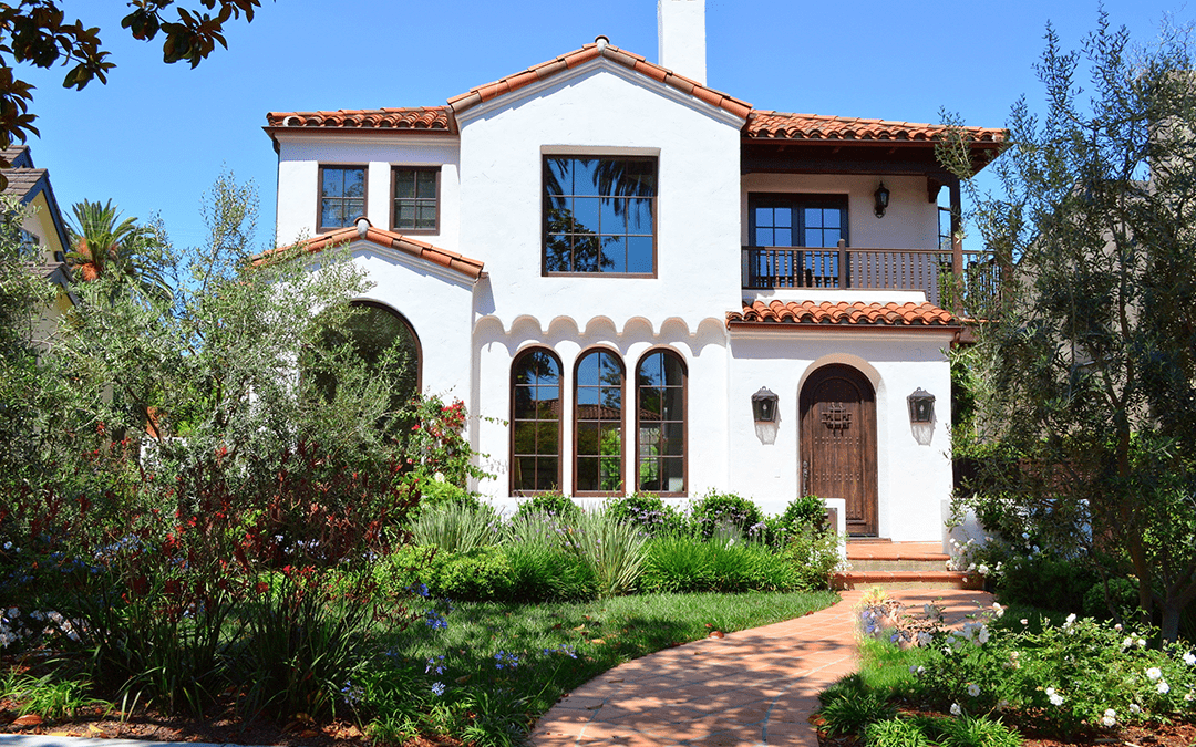 5 Ways to Boost Curb Appeal When Selling Your Home
