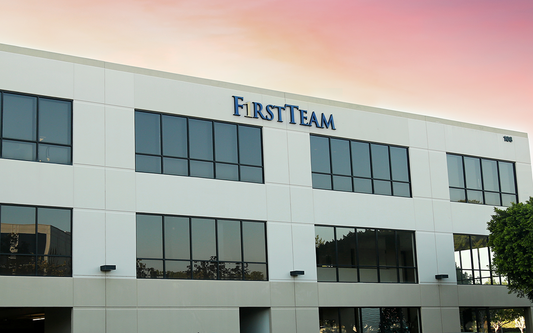 First Team Real Estate is on the Move in 2019