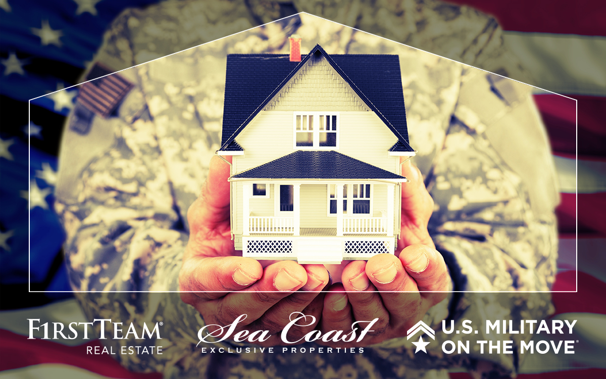 First Team Real Estate Military on the Move San Diego