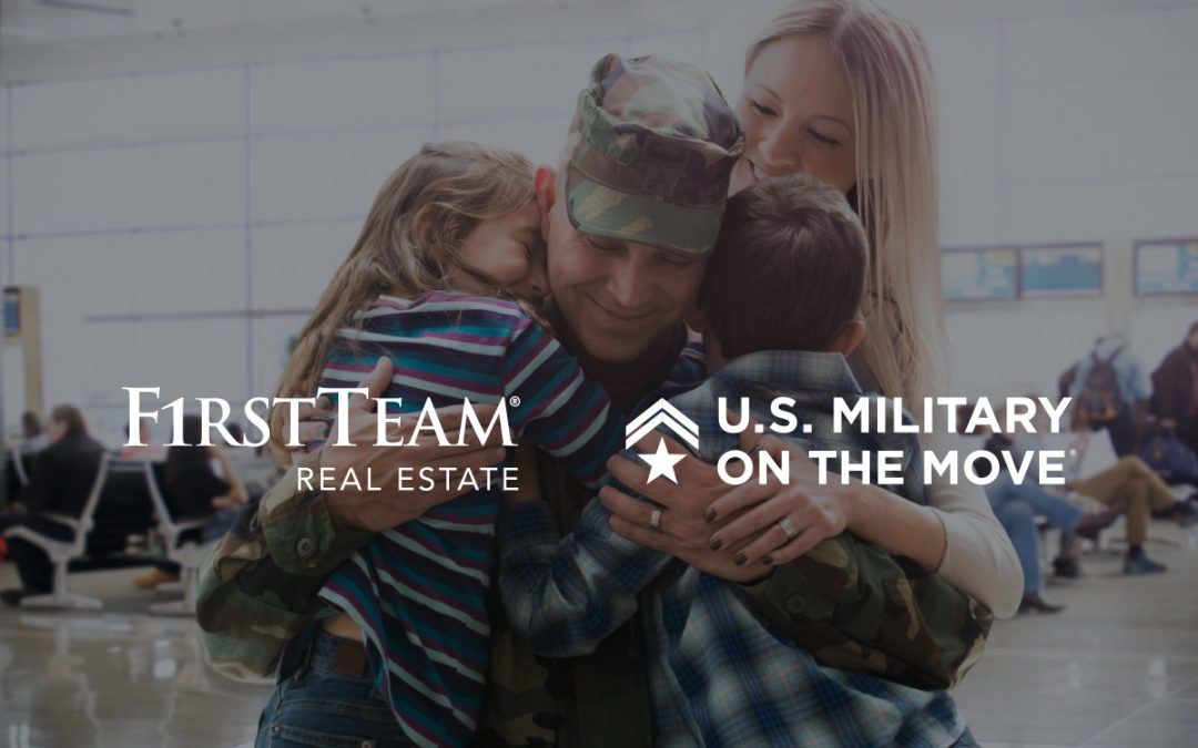 San Diego County Welcomes Real Estate Support for Military Members with First Team's Military on the Move Program