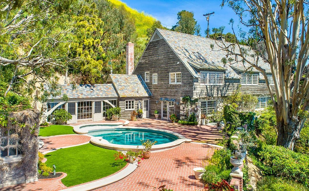 Laguna Beach Estate Sold, Proceeds and Listing Agent Commission to Benefit Big Brothers Big Sisters