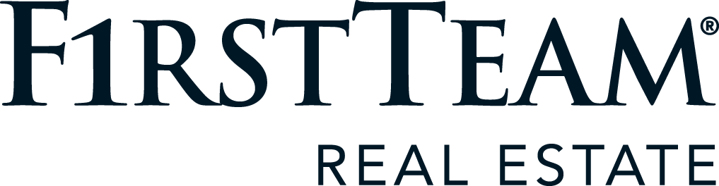 First Team Real Estate logo