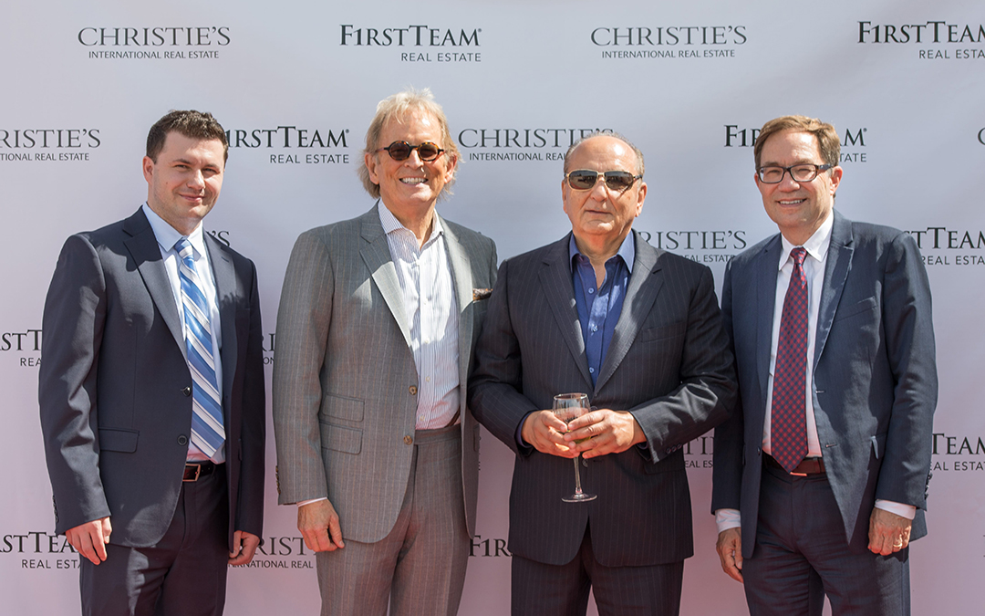 Enriching Temecula Real Estate With Our First Team | Christie's International Growing Affiliation