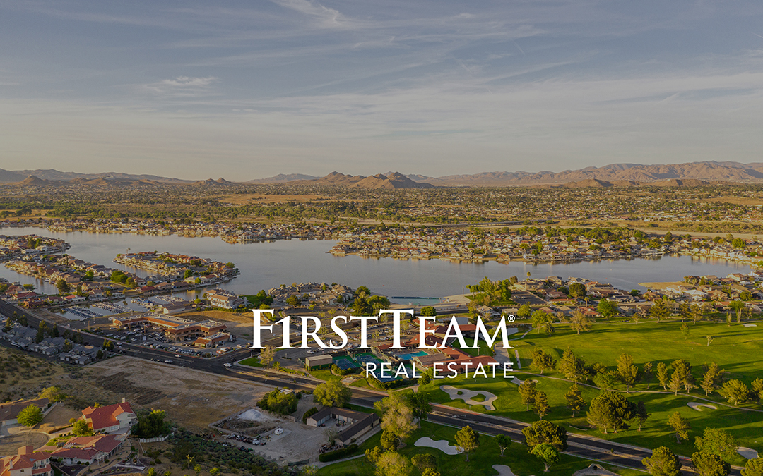 Innovators of the Traditional, First Team Interrupts The High Desert Market With a New Office in Victor Valley