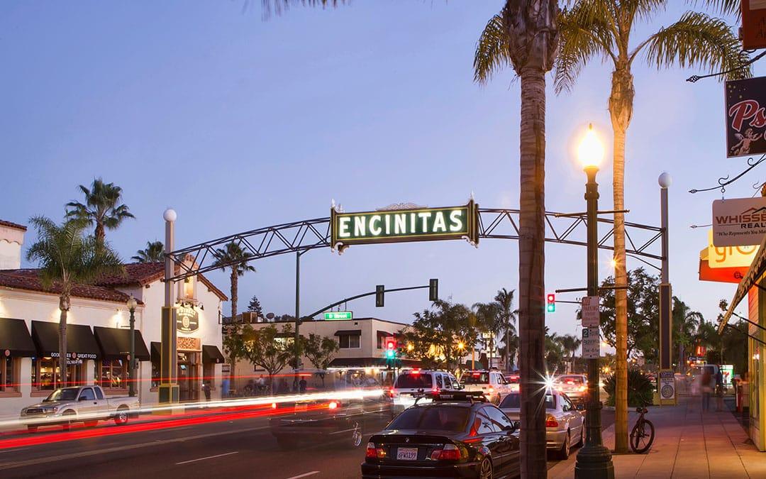 Homes for sale in San Diego Encinitas