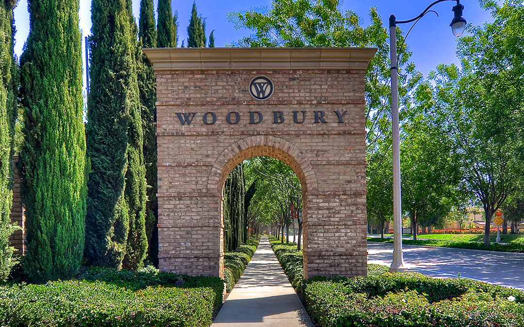 Houses for sale in Woodbury Irvine