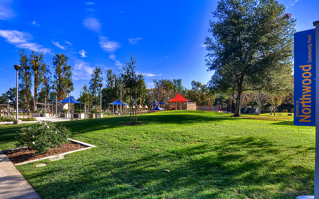 Irvine Real Estate Northwood