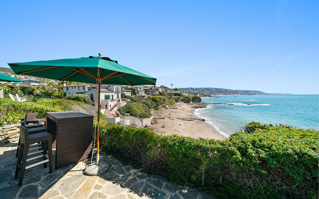 Renters Love Laguna Beach – and Here's What They Want in a Property