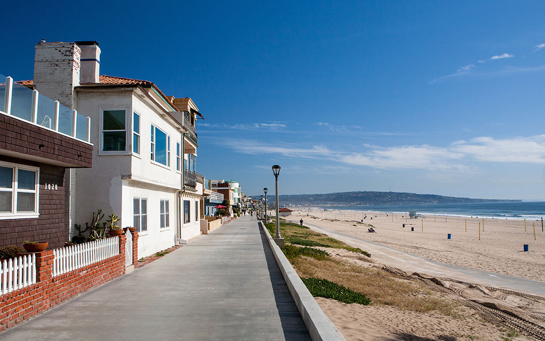 Manhattan Beach houses for sale in Los Angeles