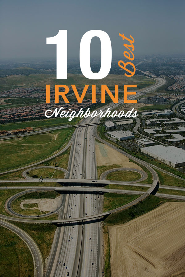 Best Irvine Homes for Sale