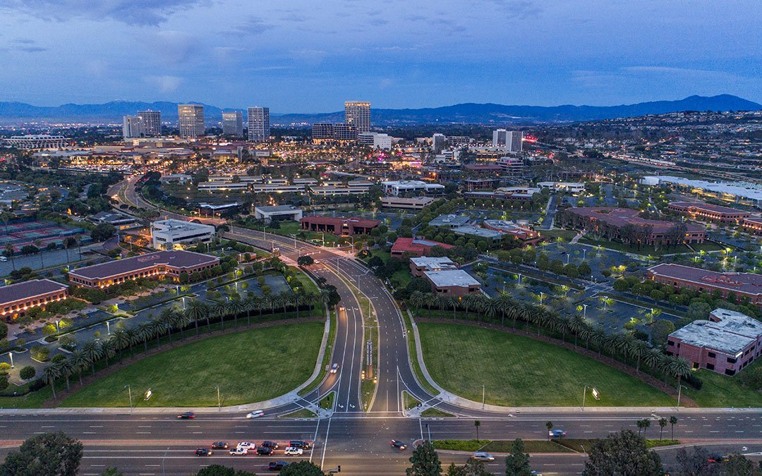 Top 10 Neighborhoods with the Best Irvine Homes For Sale