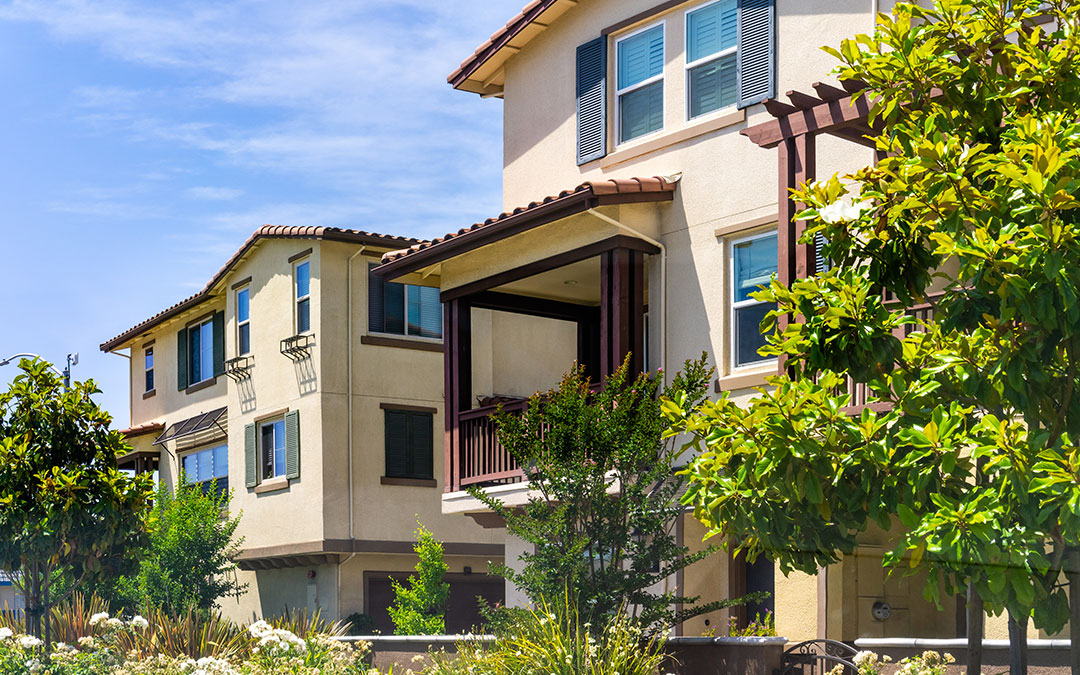 Orange County Affordable Homes Buck National Trend and See Prices Fall
