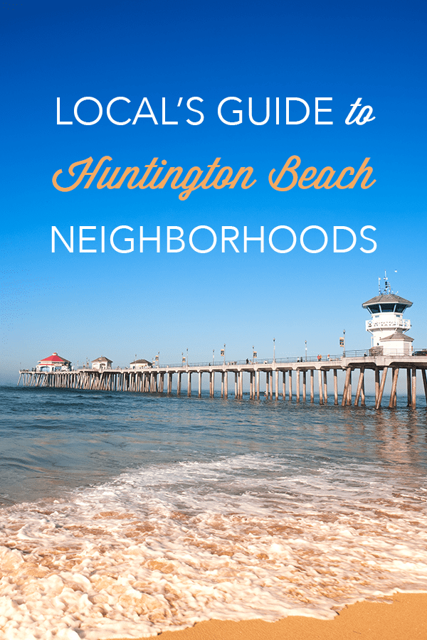 Huntington Beach real estate guide