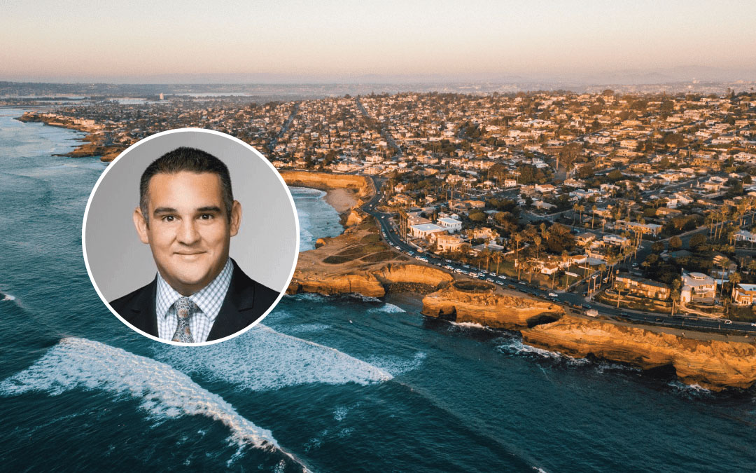 First Team Instates New Regional Manager Marcel Atallah Amidst San Diego Growth