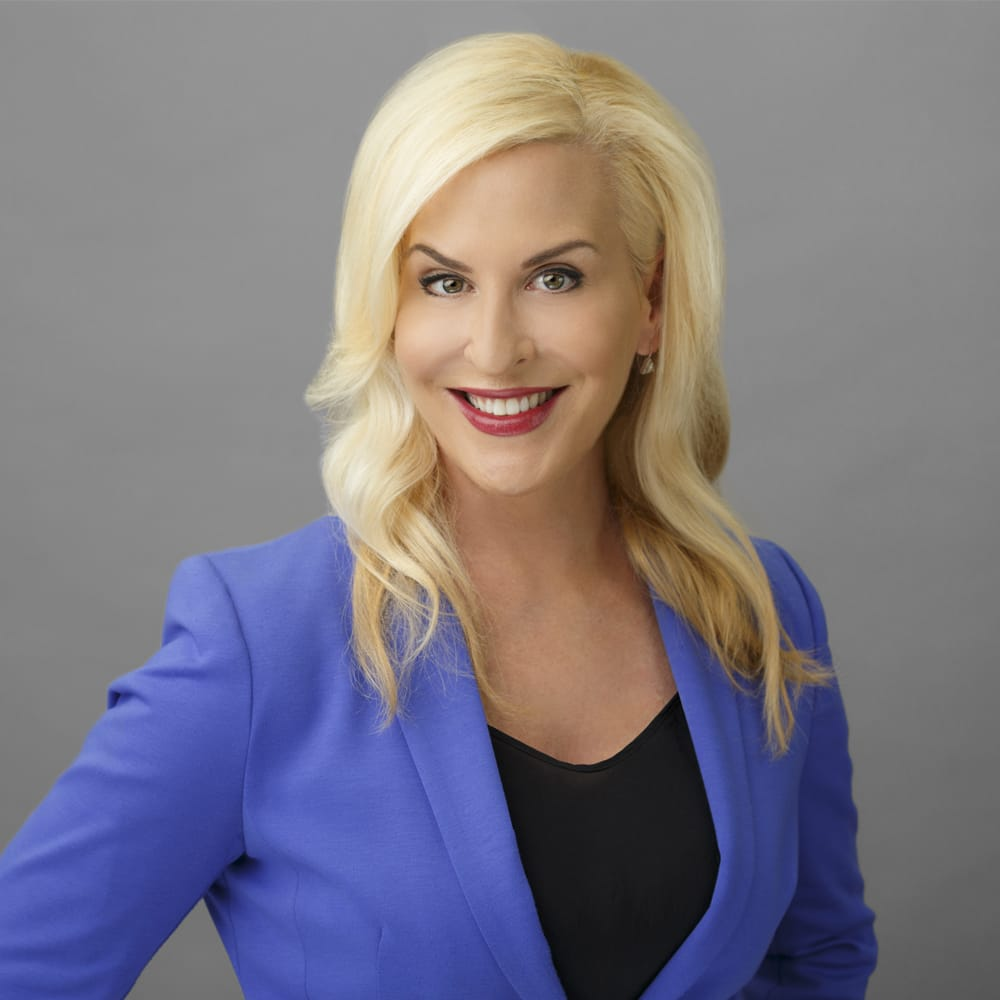 Jeana Sander, First Team Real Estate Huntington Beach - Seacliff Office Manager