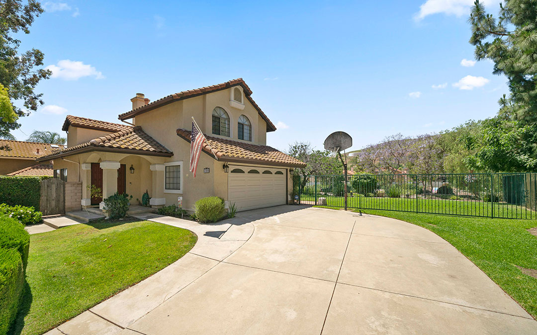 6163 Sunny Meadow Lane, Chino Hills, CA 91709