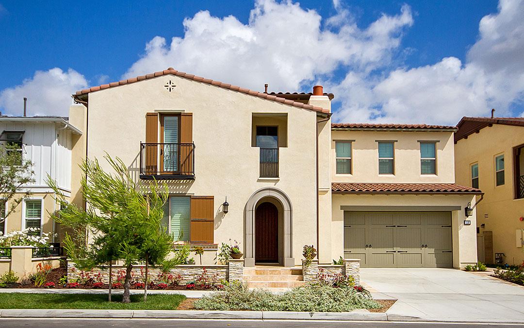 110 Tinker, Irvine CA 92618