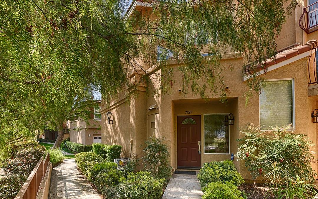 Anaheim Hills home for sale