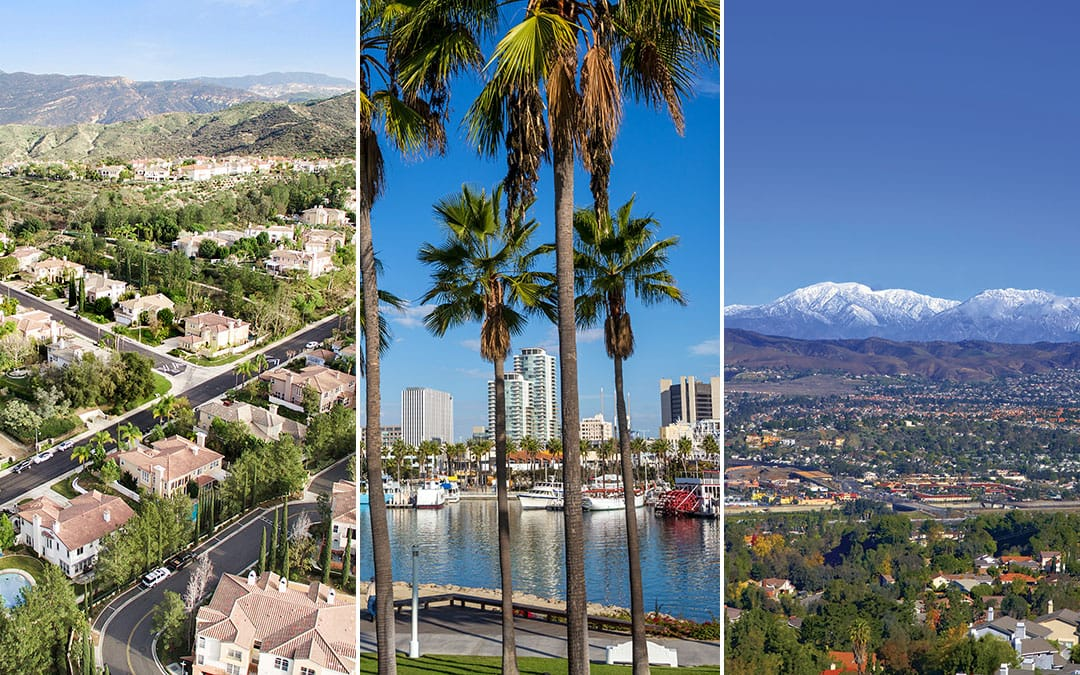 Where is the Best Place To Buy a Home with a Budget of $500-$600K: Anaheim, Corona, or Long Beach?