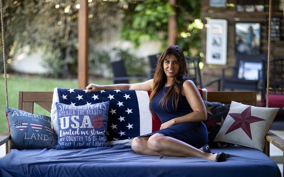 Veteran Broker Spotlight on Michele Harrington: COO of First Team Real Estate