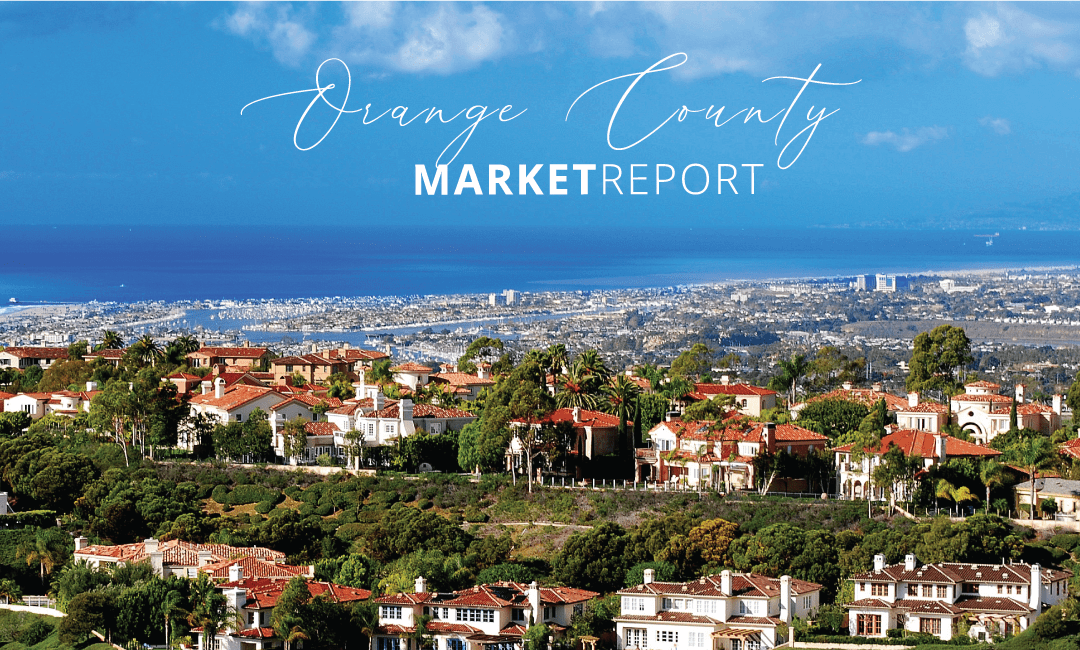 Orange County Real Estate Market Update | December 2020