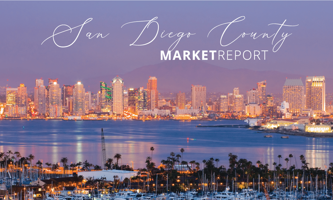 San Diego County Real Estate Market Update | December 2020