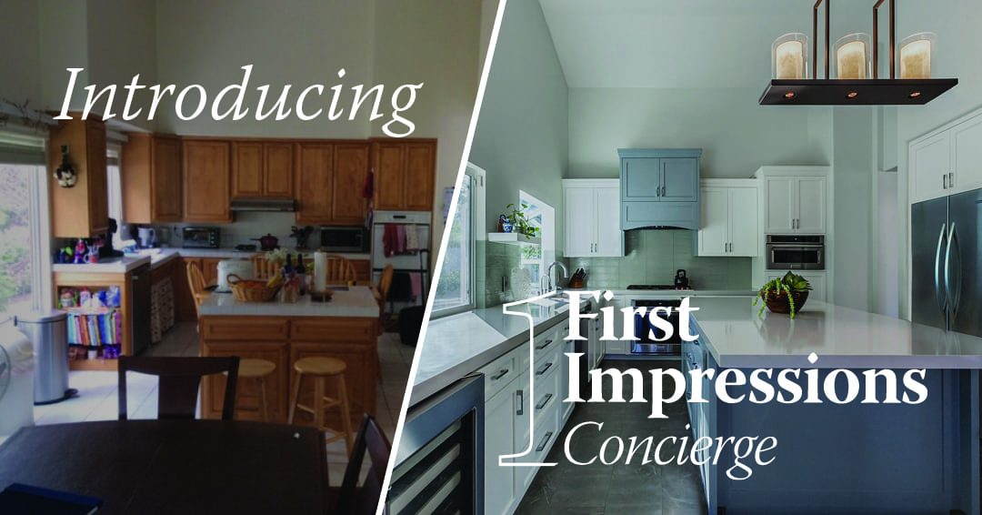 First Team Real Estate Launches Exclusive First Impressions Concierge Servicing Southern California Sellers
