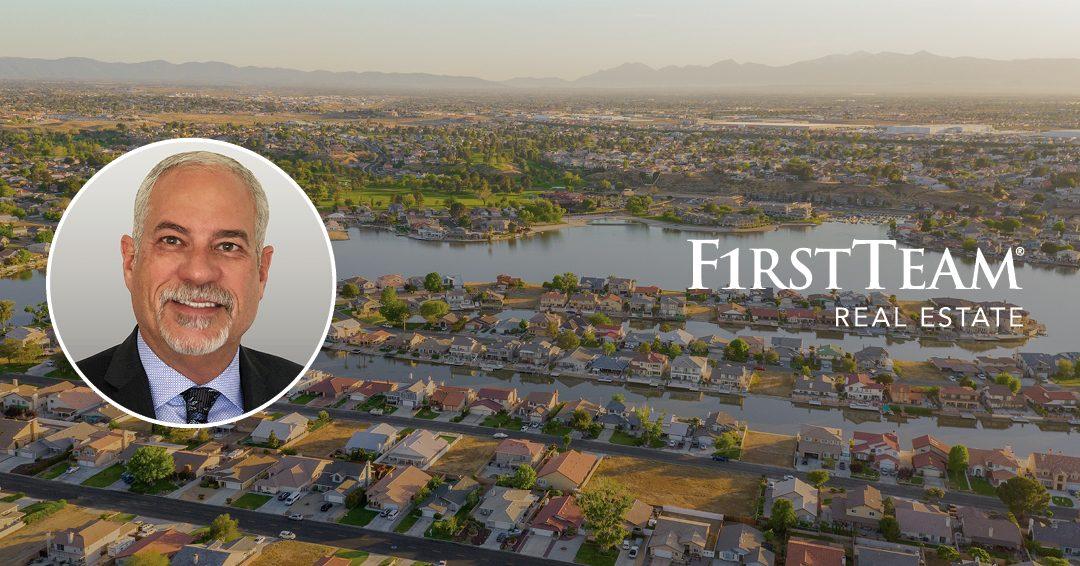 BruceKallen of First Team High Desert Closes $5.8 Million Commercial Sale