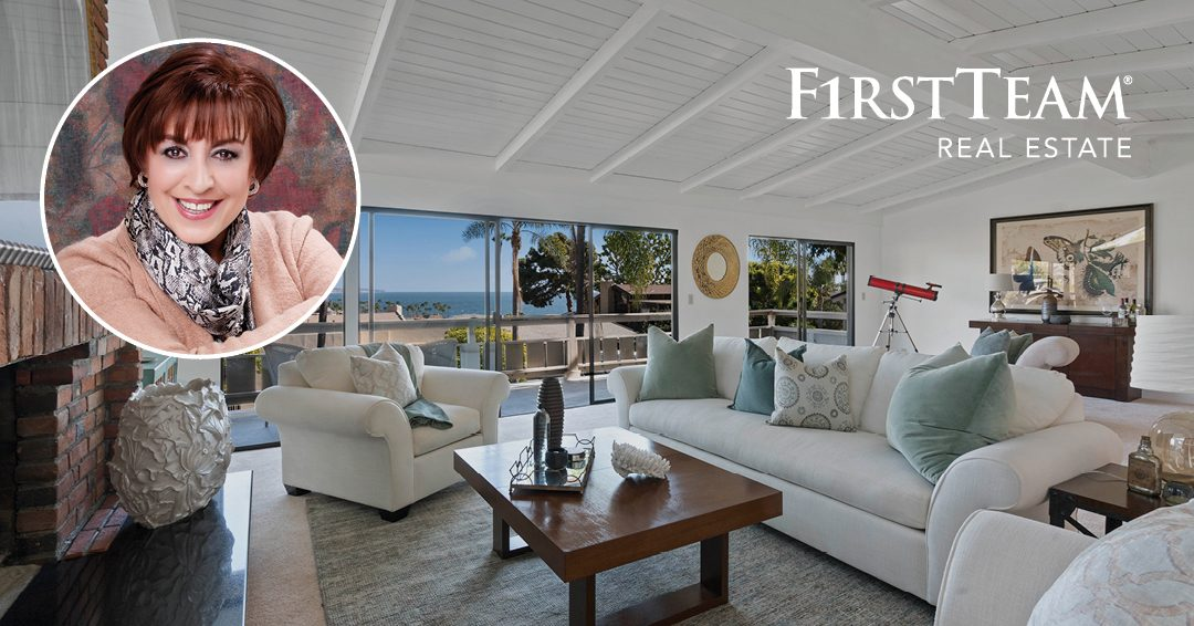 First Team Agent Farzan Parvizi Closes Sale of Sought-After Crescent Bay Home for $2.9 Million