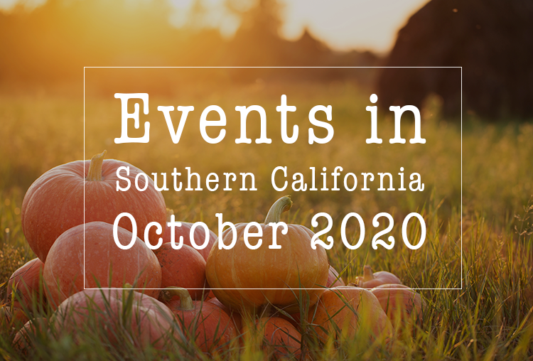 Halloween Harvest Festival 2020 Woodland Hills, Ca Fall and Halloween Events in Southern California | October 2020