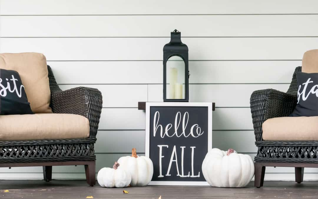 Fall is Officially The New Spring Real Estate Season for 2020