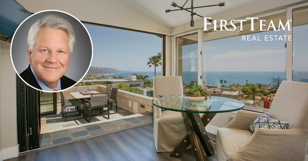 Chris Colaw Closes Sale of $3.85 Million Laguna Beach Home as Luxury Buyers Return to the Market