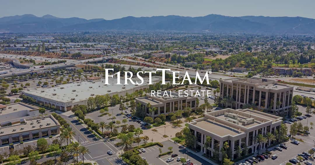 First Team Opens New Corona Real Estate Office Location, Committed to Community Service
