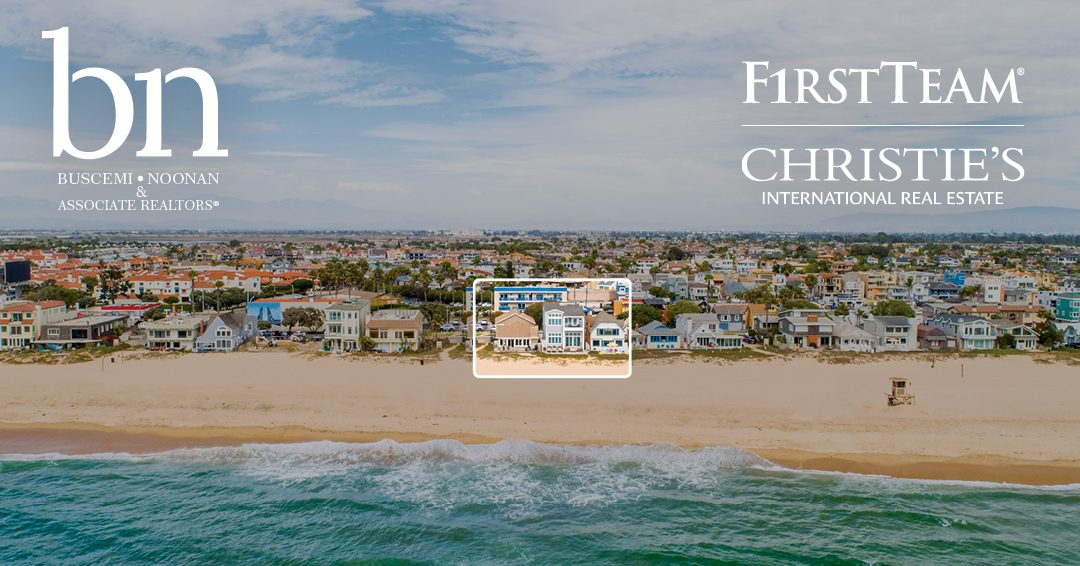 Chuck Buscemi of First Team Closes Over $16 Million in Waterfront Luxury Real Estate in Just 4 Months