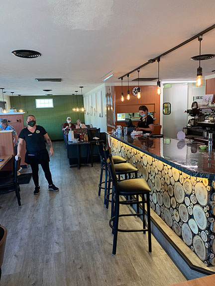 Moose & Stella's Cafe