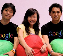 August 5 2015 Google Employees