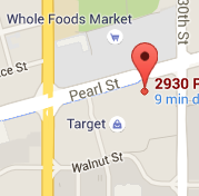 August 5 2015 Google Map