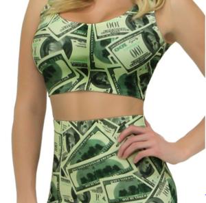 Dressed Like A Million Bucks