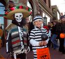 Halloween Munchkins 2
