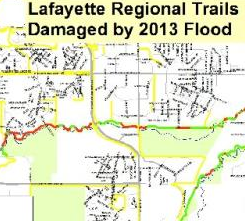 Lafayette Open Space Day