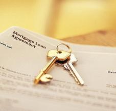 Mortgage Keys